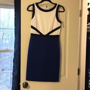 NWT Calvin Klein Dress